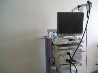 大腸内視鏡検査(大腸ファイバー)